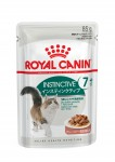 Royal Canin Instinctive +7 w sosie 85 g