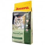 JOSERA CAT NATURECAT 10 kg