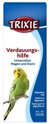 Krople przeciw biegunce dla ptaków bez cukru 15 ml