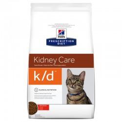 HILL'S K/D Kidney Care Karma dla kota 1,5 KG nerki