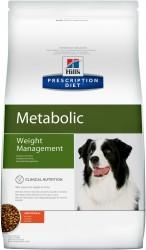 Hill's Prescription Diet Metabolic Canine 12kg karma dla psów otyłych