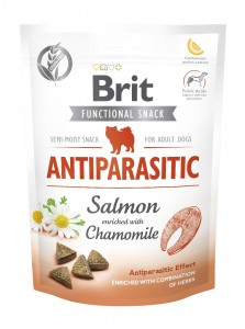 BRIT CARE DOG FUNCTIONAL SNACK ANTIPARASITIC 150G.jpg