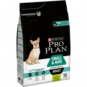Pro Plan Dog Small Mini Adult SENSITIVE DIGESTION Lamb.jpg