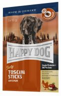 Happy Dog kabanosy Toscana 3x10g