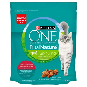 ONE DUAL NATURE Adult Wołowina 750g