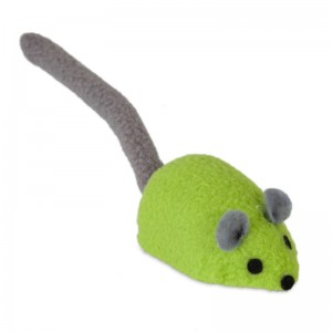 JW Pet ZIPPY MOUSE dla kota