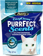 Pestell EasyClean Zapach Purrfect Scents