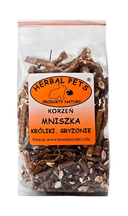 Herbal Pets Korzeń mniszka 100g
