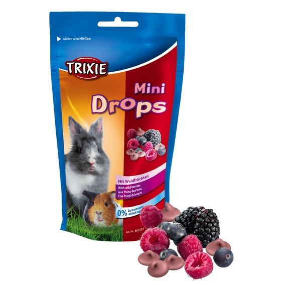 Dropsy smakowe dla gryzoni