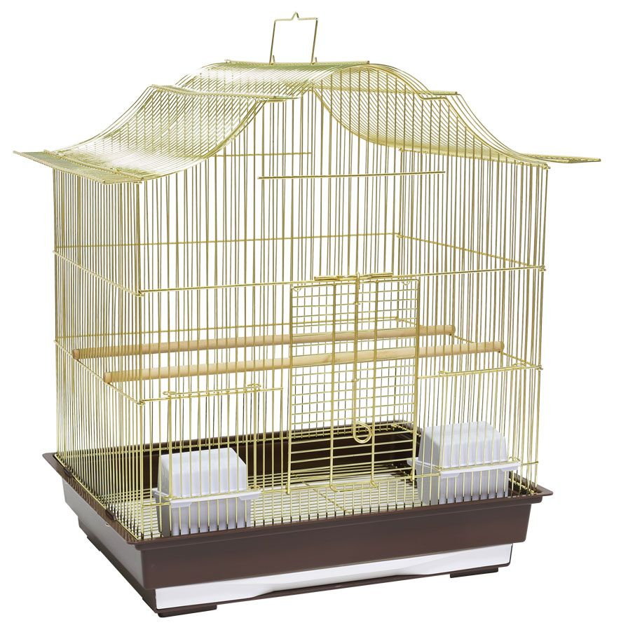 Vitapol Klatka dla ptaków 47x36x55,5 cm
